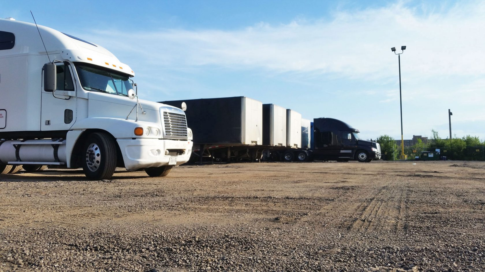 Mobile truck repair company Toronto